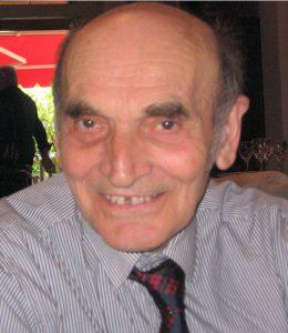 Giacomo Giantin