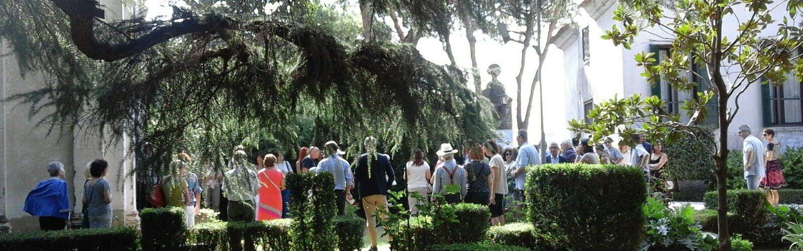 Grazie alla Pro Loco Camponogara entra in Riviera Fiorita